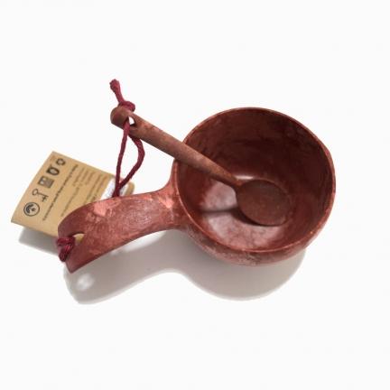 Kupilka 21 Cup + teaspoon