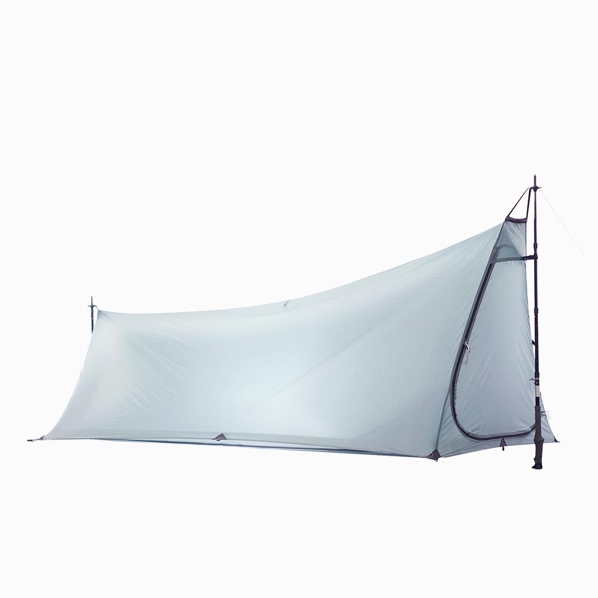TFS WhiteLabel CoastLine-1P Tent