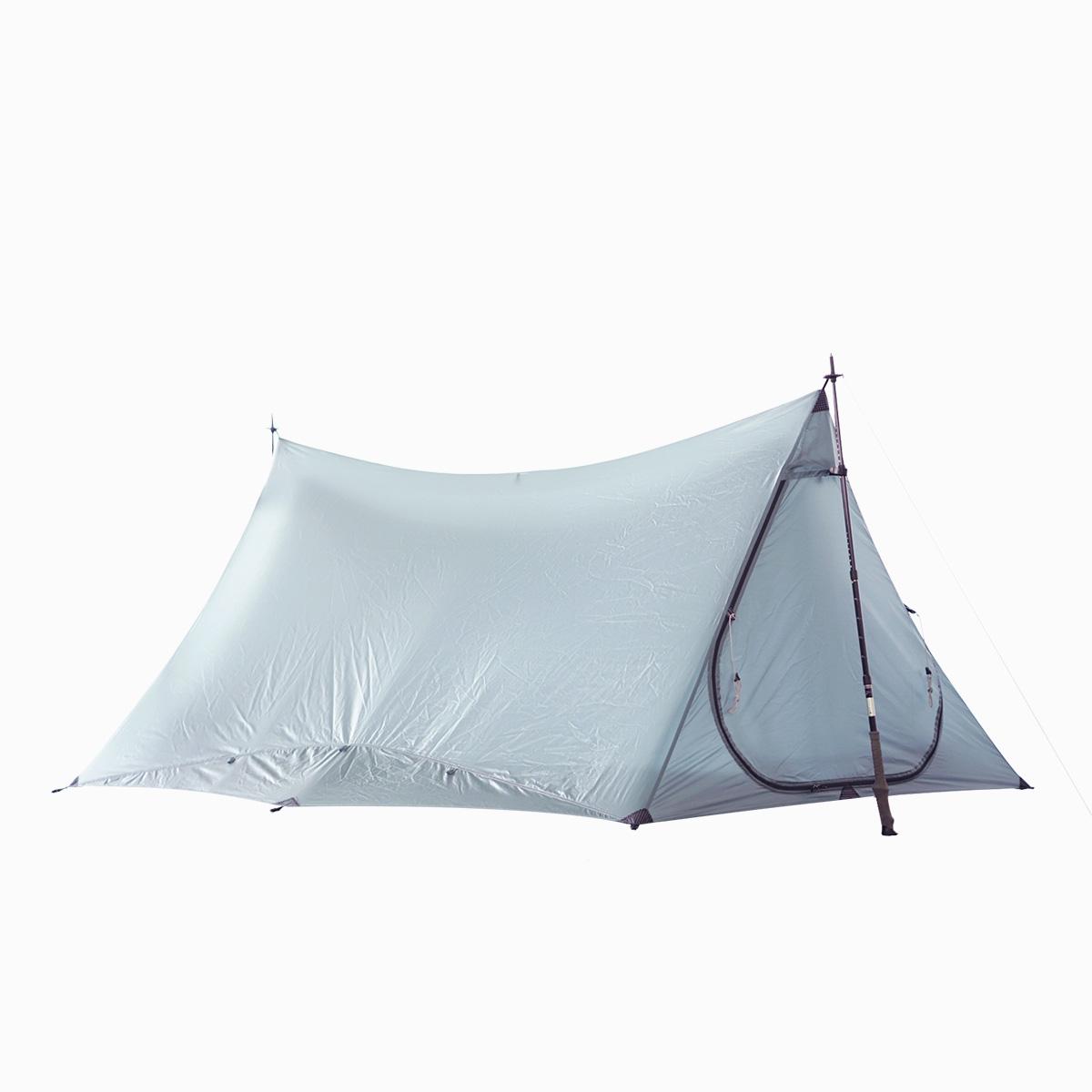TFS WhiteLabel CoastLine-2P Tent