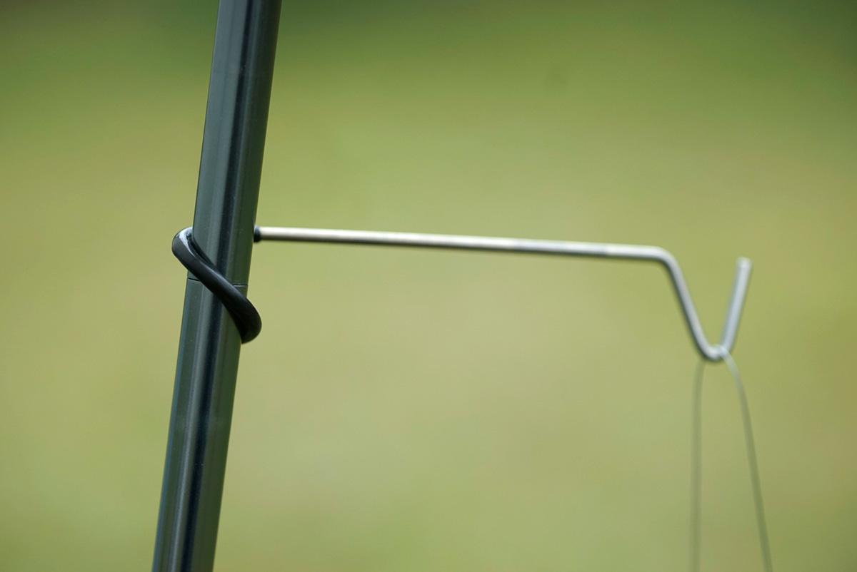 Kam Design Ti Lantern Hook