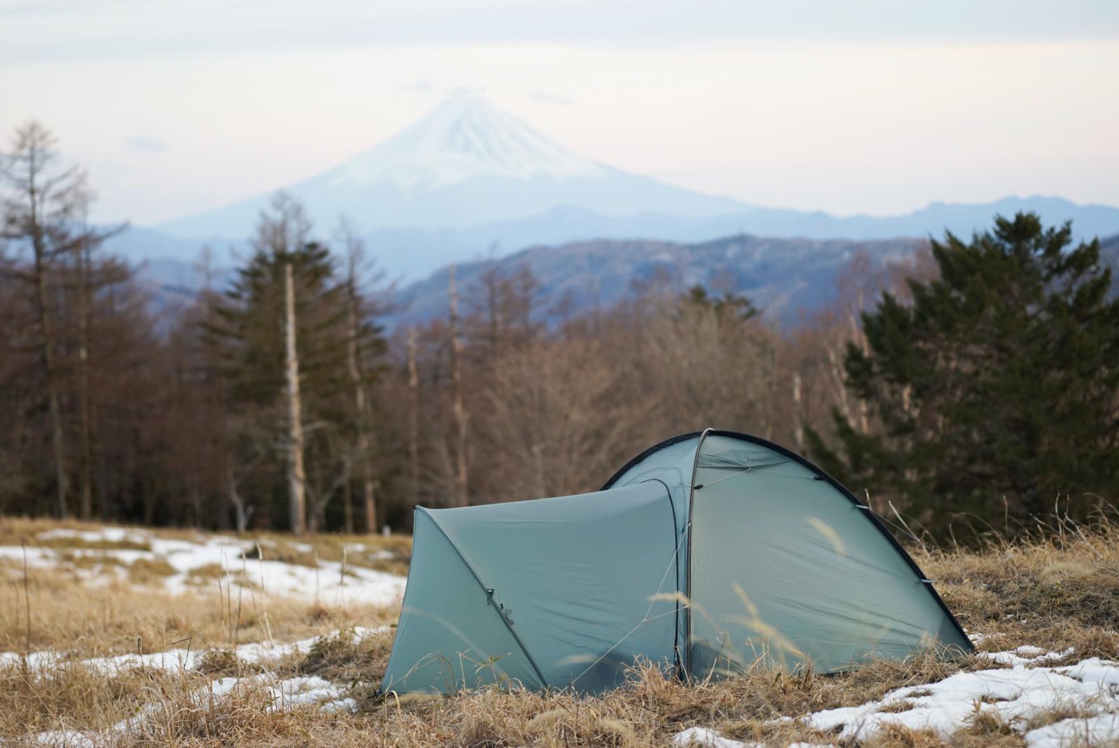 Pre Tents 2019