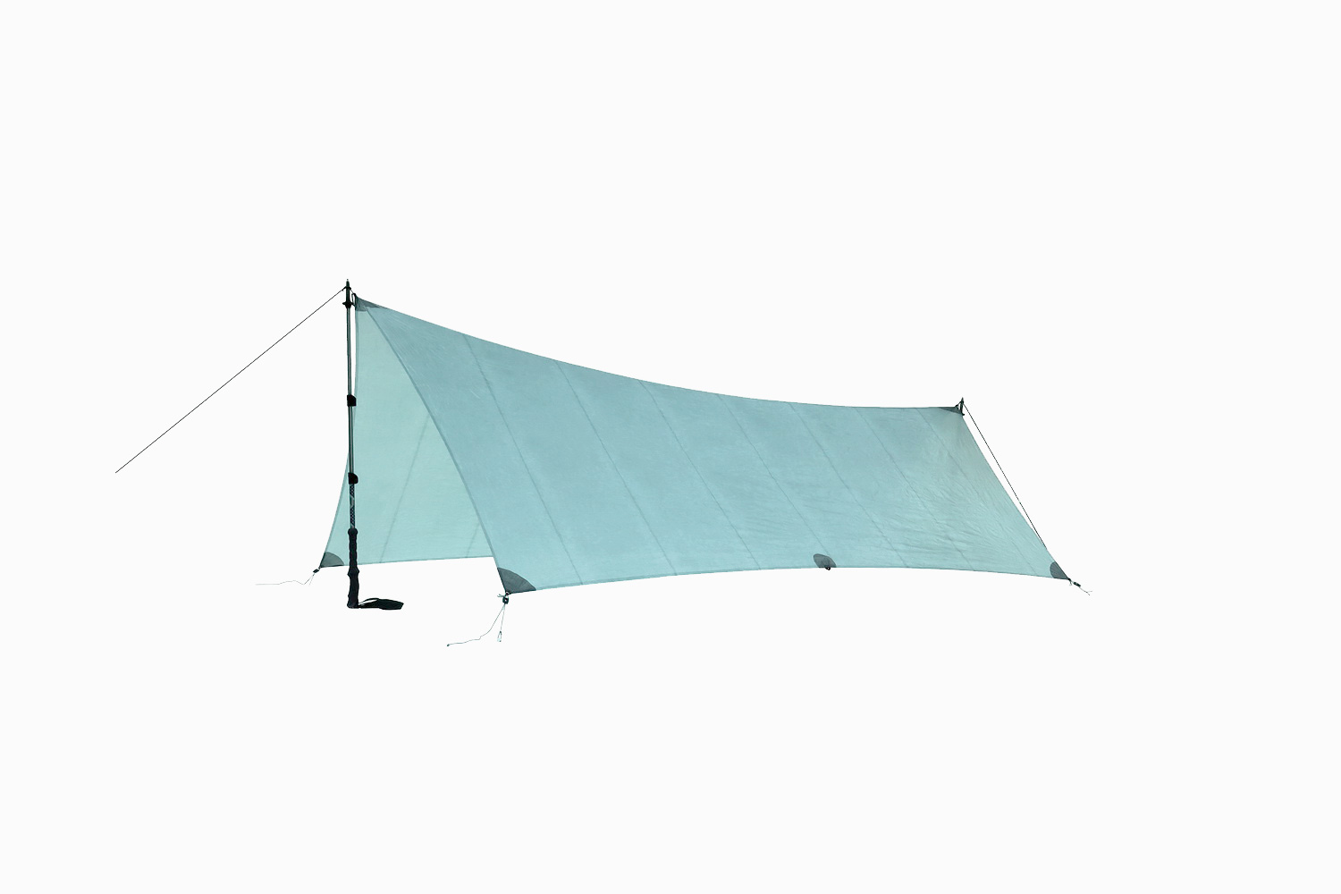 MtGL Catenary cut A-tarp