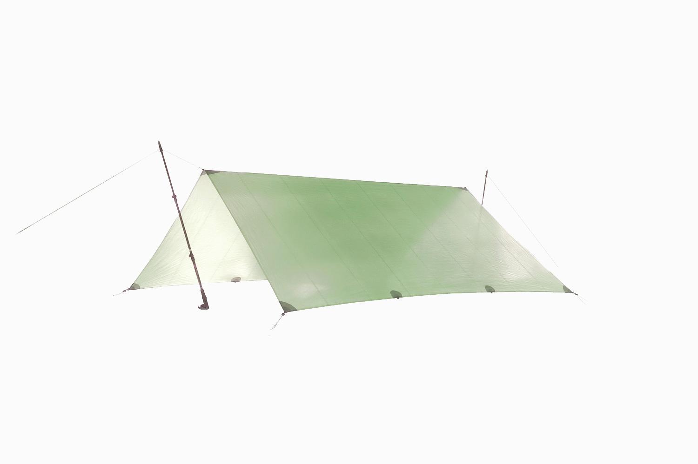MtGL Flat rectangular tarp
