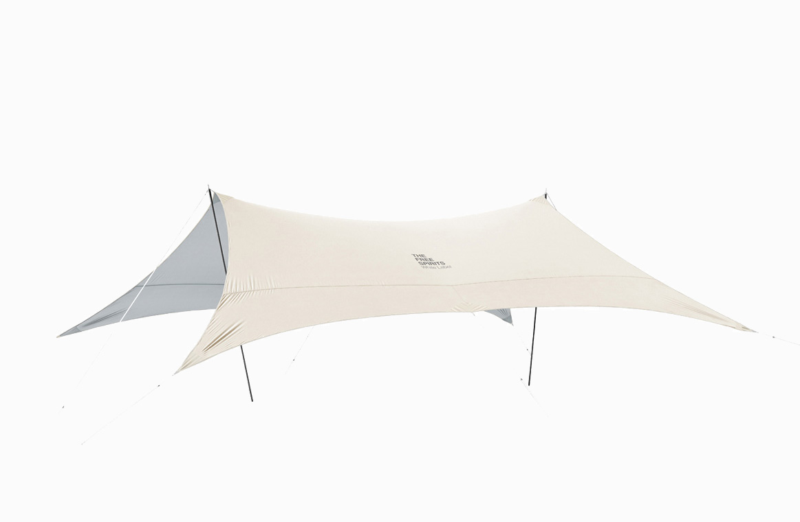 TFS Diamond Tarp